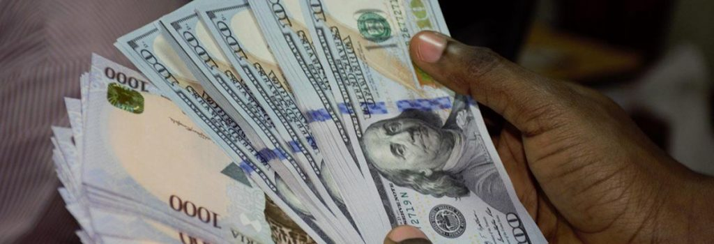 Cash Giving